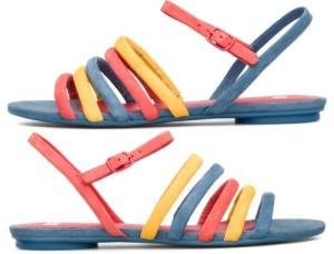 """Twins"" Camper sandal"
