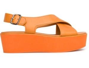 """Veronique"" Camper sandal"