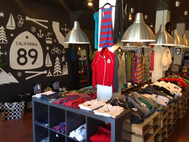 Image result for ca 89 store truckee