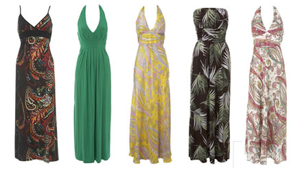 Summer-Maxi-Dresses-Type