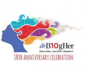 Blogher 14